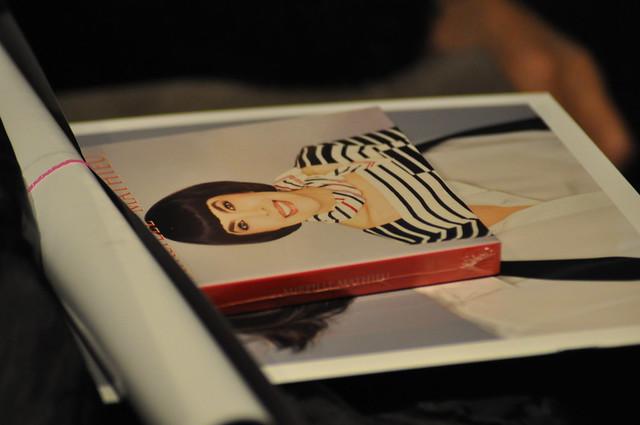 Mireille Mathieu by Pirlouiiiit 06112014