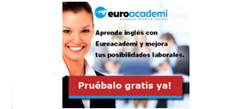 euroacademi aprende inglés gratis