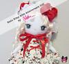 Hello Kitty 40th Anniversary Doll