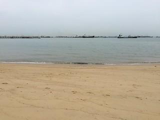 JC Love Nest  326 मीटर की लंबाई के साथ समुद्र तट की छवि.