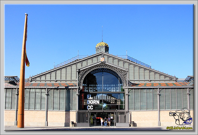 1 Centro Cultural El Born