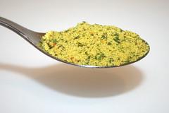 09 - Zutat Instant-Gemüsebrühe / Ingredient in…