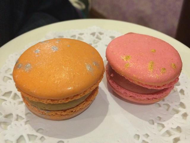 Macarons - La Maison du Macaron