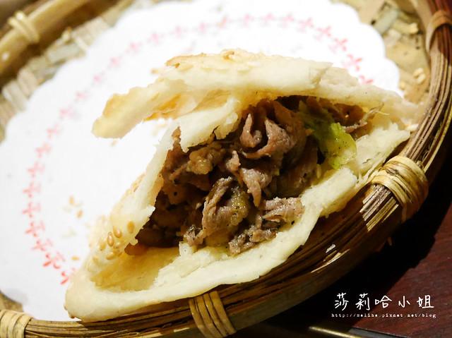 台北新店酸菜白肉鍋蒙古烤肉吃到飽涮八方 (16)