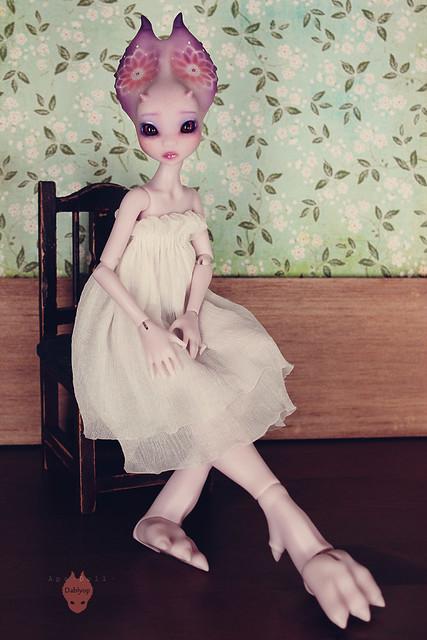 Lilac Dablyop