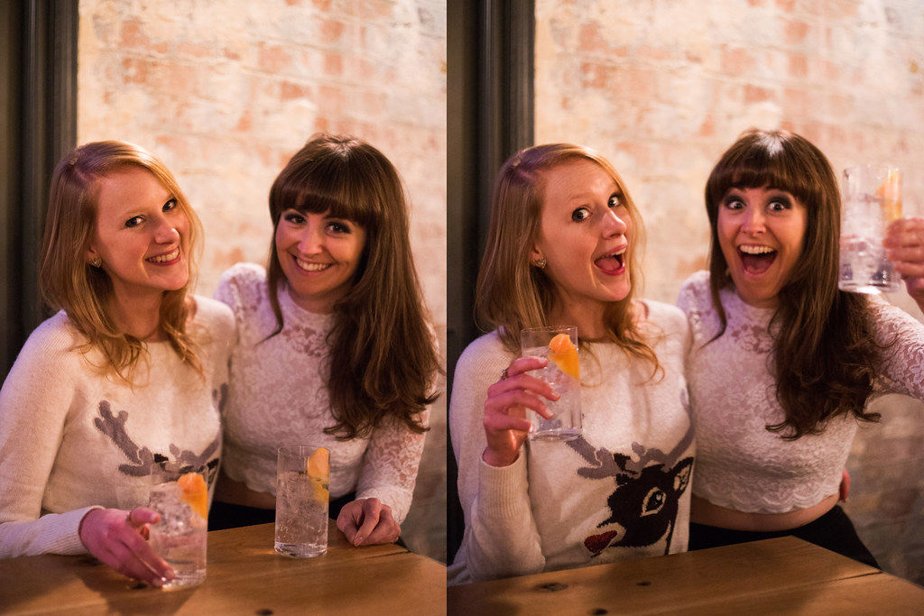 Georgia Scarr & Maddy Watkins, East London Liquor Company