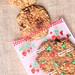Biscotti vegani con zucchero di cocco