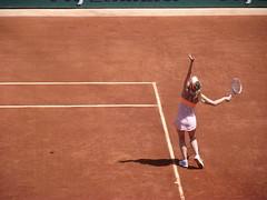 Roland Garros 2014 - Maria Sharapova
