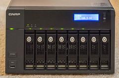 QNAP TS-870Pro