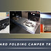 Forward Folding Camper Trailer by Broadwater Campers