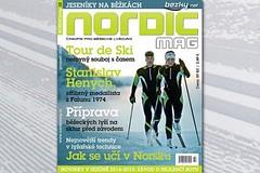 NORDIC 32 - prosinec 2014