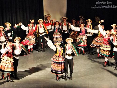 Proslava Dana neovisnosti Republike Poljske i u Novoj Gradiški (foto)
