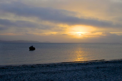 Sunset - Jimmy's Beach