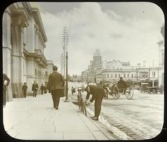 Lydiard Street (1900)