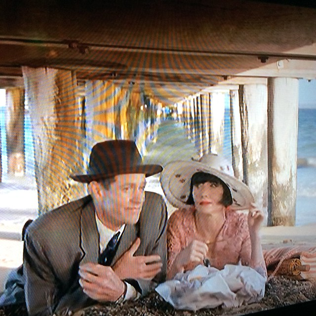 Screen Capture: Miss Fisher's Murder Mysteries