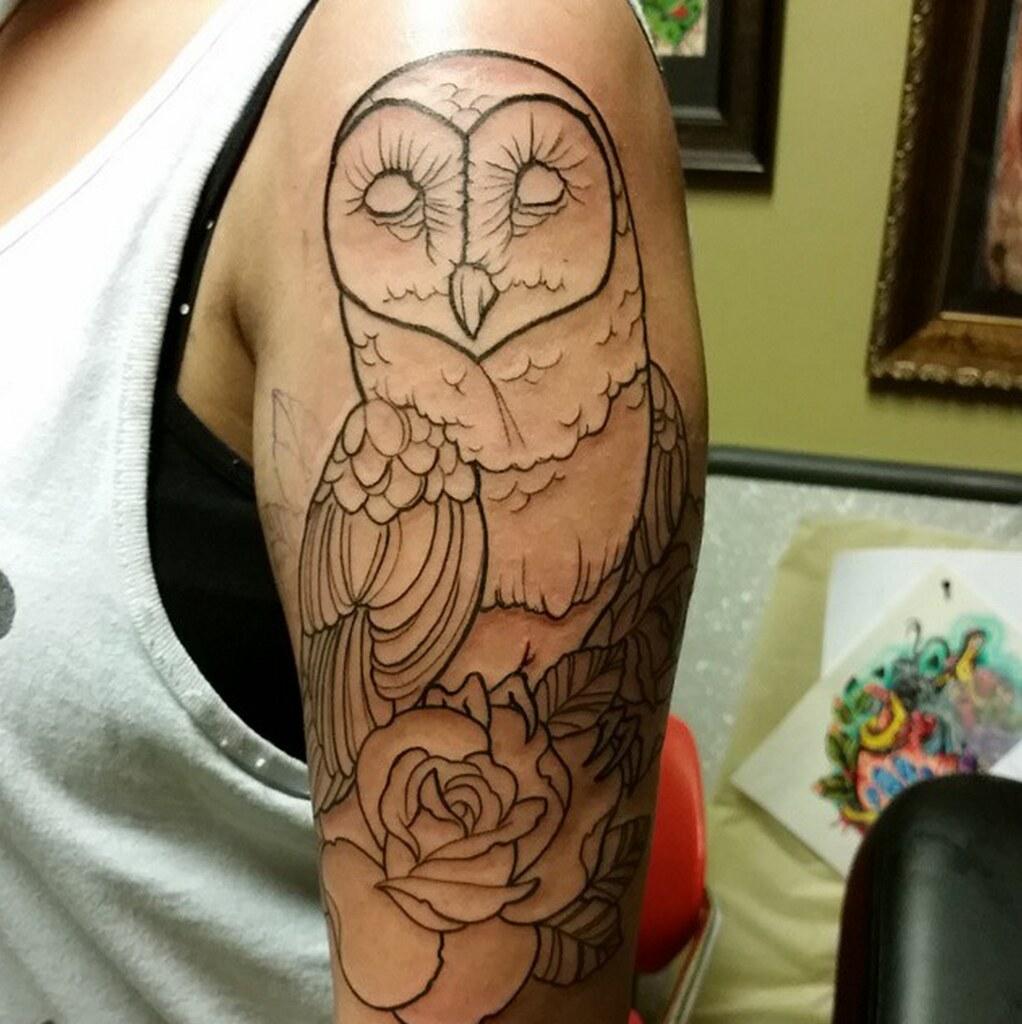 Best tattoo shop in Austin Little Pricks Tattoo Studio | Flickr