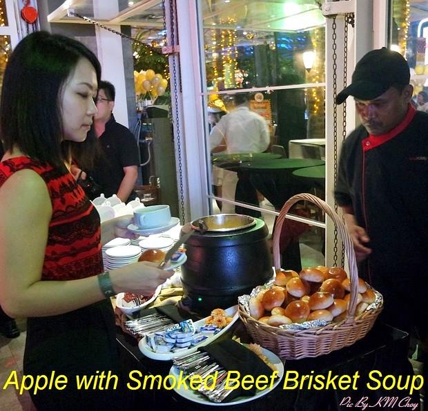 WIP soup