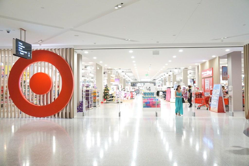 Pacific Fair - shopping in gold coast -003