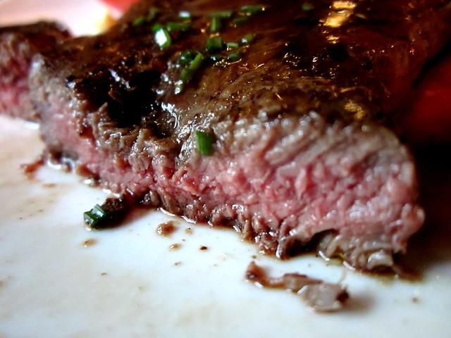 Beef sirloin 3