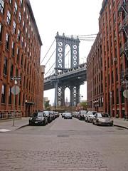 Classic Brooklyn View