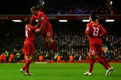 Matchpix   Liverpool v Swansea   S15W19   zb