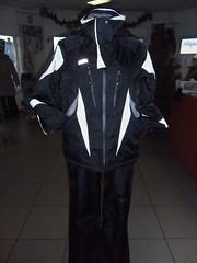 Prodám dámskou lyžařskou soupravu Nord Blanc - titulní fotka