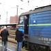 EuroCity Wawel - Cottbus, locomotive