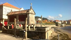 Ruta Pontevedra-Combarro [R7]