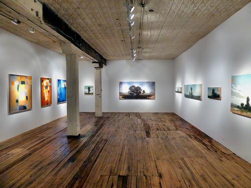 Art Gallery, Chicago