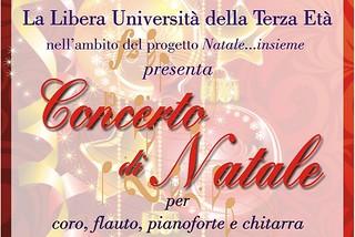 Noicattaro. COncerto di Natale 2014 LUTE front