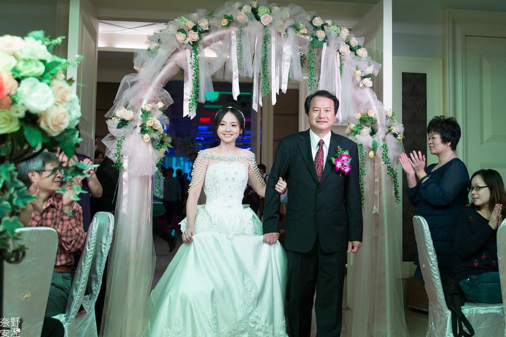 婚禮攝影-台南-銘元&韻如-結婚-X-台南商務會館-57