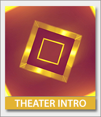 Theater Intro Logo Reveal