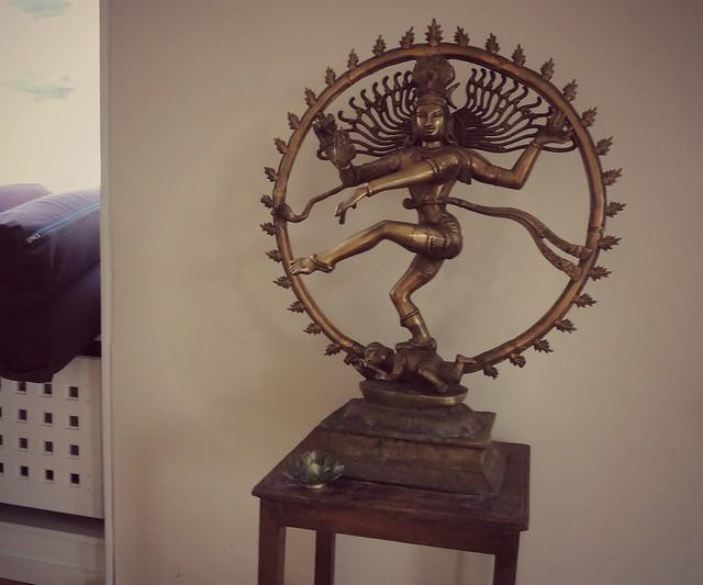 Lovely yoga elements