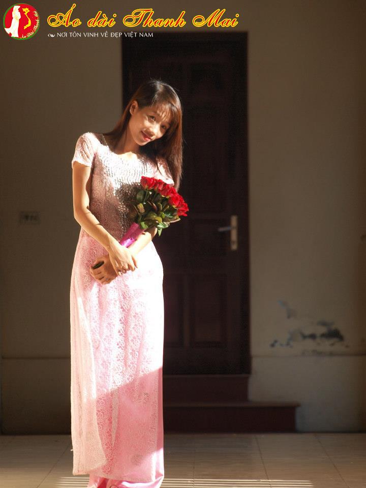 Ảnh kỷ yếu Vũ Thị Mai Linh