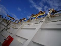 Ferry to Dublin (XII)