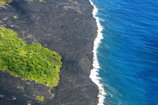 Havaiji helikopteriajelu