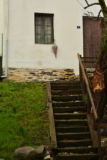 La vieja casa / The old house