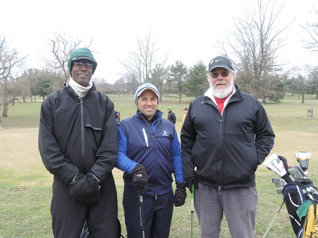 2015 John Caliendo Winter Golf League An Album On Flickr