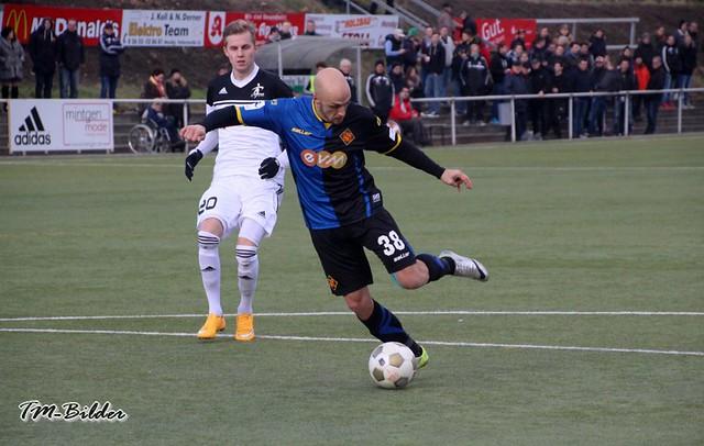 Testspiel  SG Mendig - TuS Koblenz  0:4 16116181038_4a845d71cc_z