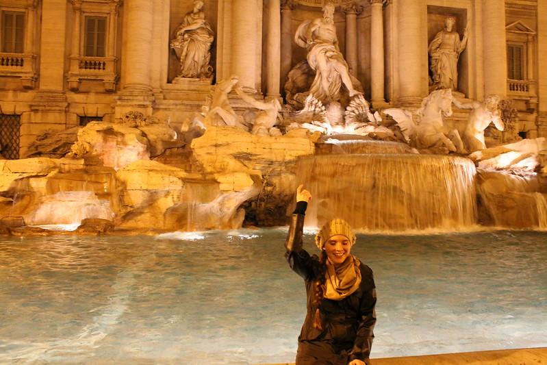 Rome, January 2014