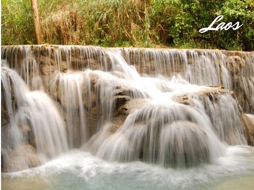 Southeast Asia - Laos