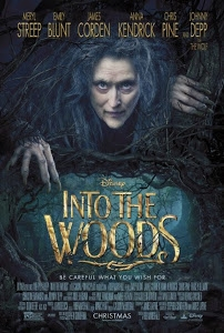Khu Rừng Cổ Tích - Into The Woods (2014)