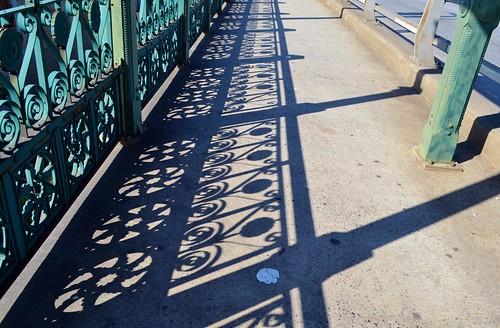 University Heights Bridge, 10.25.14