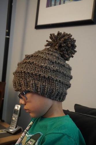Another Vermonter hat