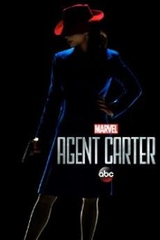 Đặc Vụ Carter - Agent Carter