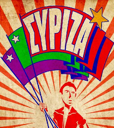 Can SYRIZA Break with Austerity?