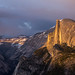 Yosemite National Park: Golden Storm
