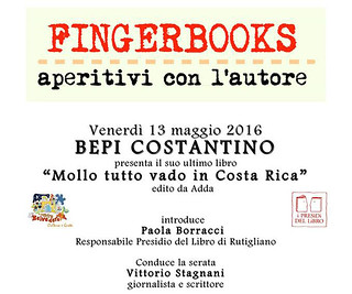 Fingerbooks Costantino