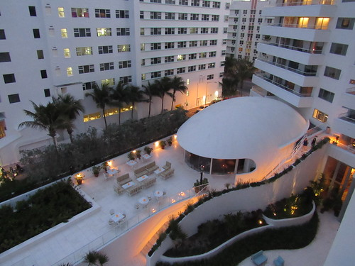 Faena Hotel, Miami Beach USA