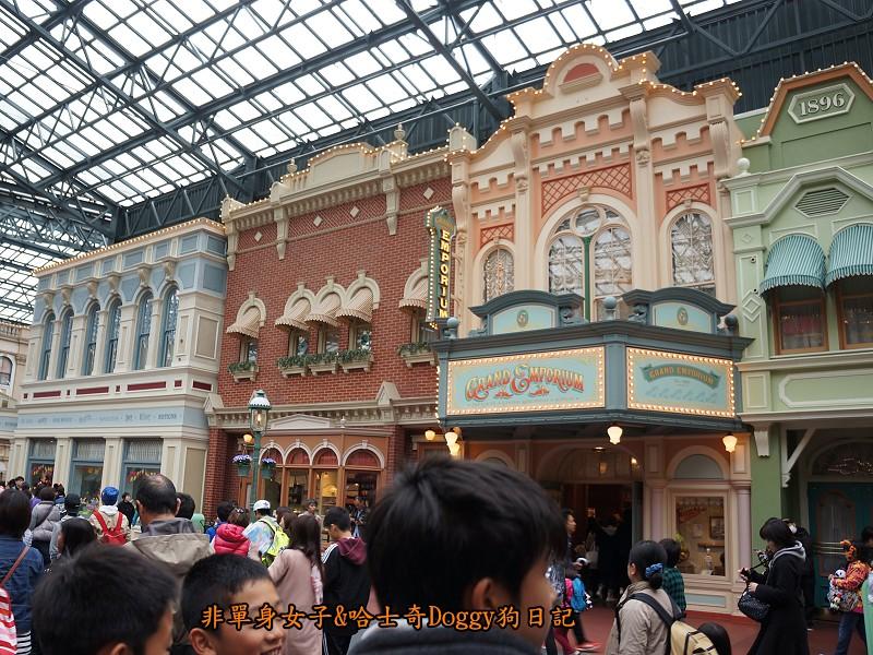 東京迪士尼樂園09